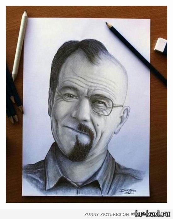 Хайзенберг Уайт