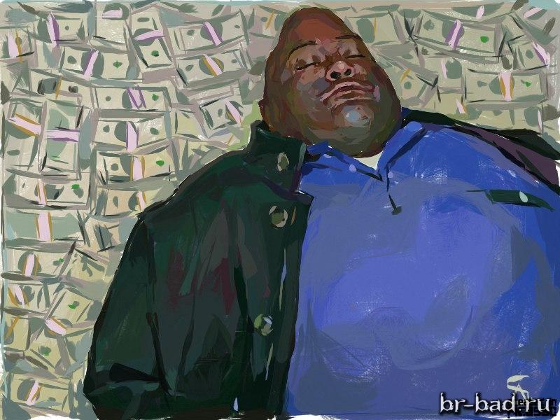 Хуелл & money