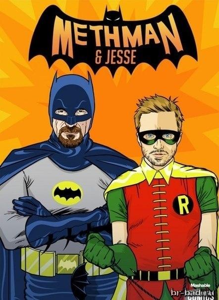 Methman & Jesse